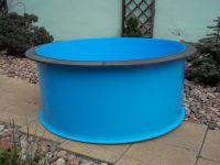 Bazény nadzemní