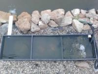 Jezírková filtrace - AQUA - PROFI Lamiplastik